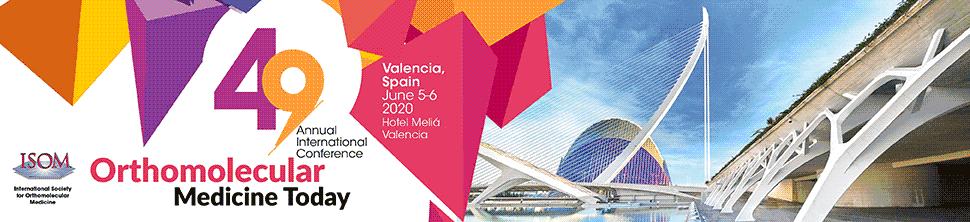congreso medicina ortomolecular valencia